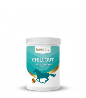 Horseline PRO ChillOut
